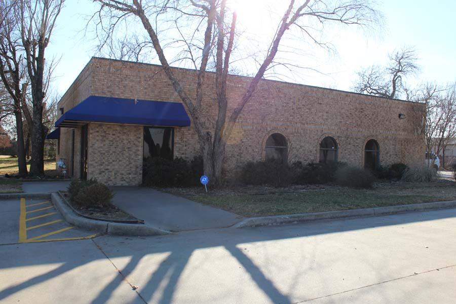 Nicoma Park Dental Office building
